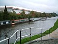 Grand Union Canal from Cowley Mill Lane - geograph.org.uk - 73747.jpg