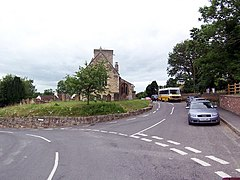 Grasby - All Saints Church - geograph.org.uk - 192182.jpg