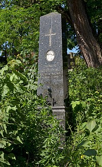 Grave of Sidorowicz family (01).jpg