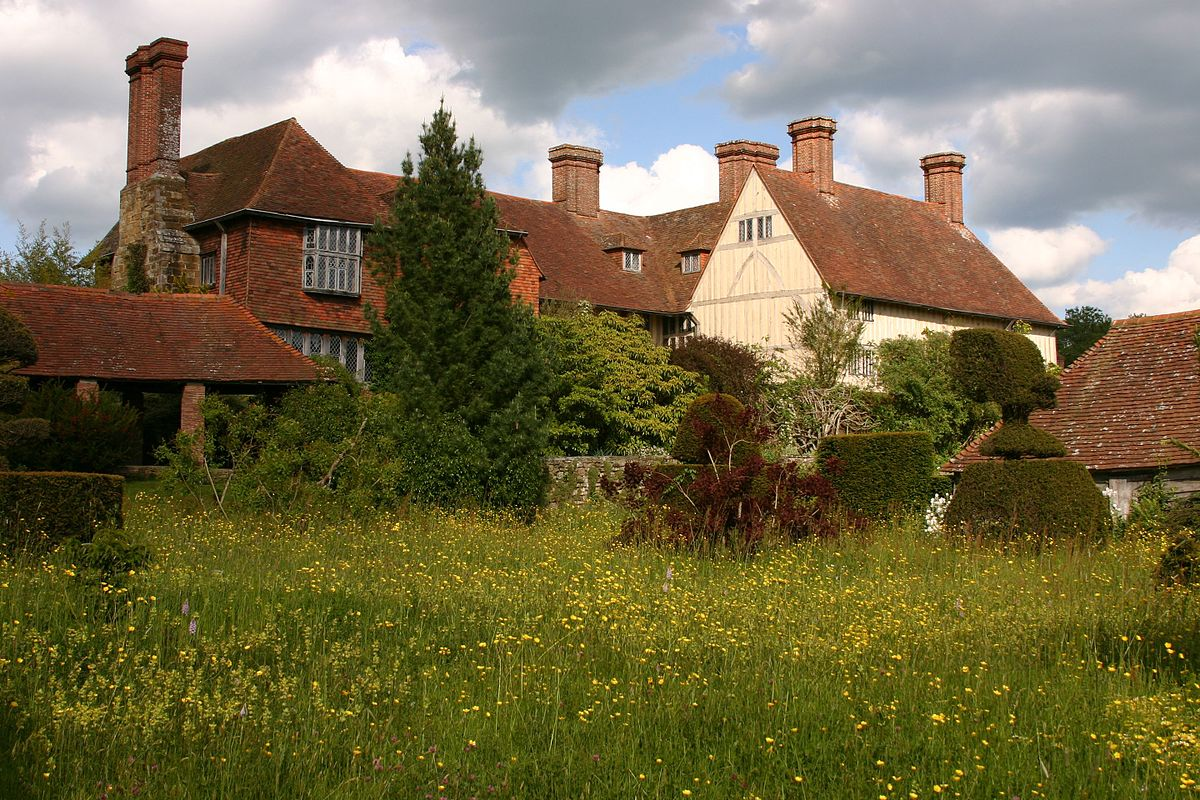 Great Dixter Wikipedia