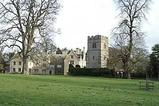 Great Oakley, Northamptonshire Human settlement in England