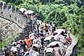 Great wall-Çin seddi-Badaling-Beijing.China - panoramio (3).jpg