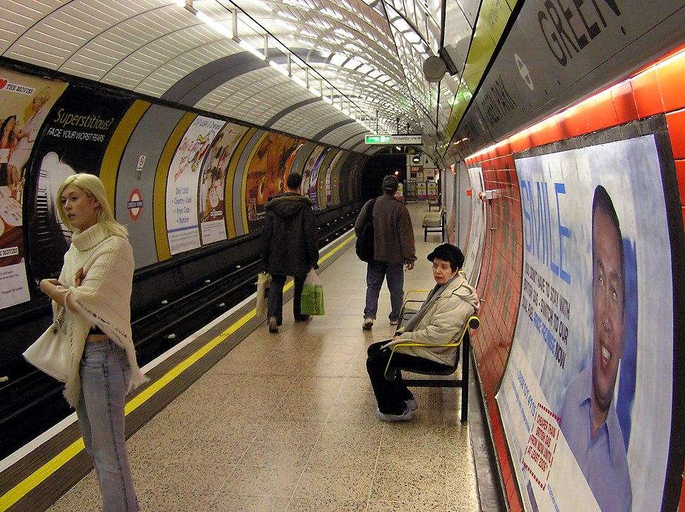 Green.park.tube.london.arp