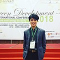 Green Development International Conference.jpg