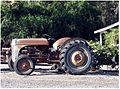 Greenspot Farms, Ford Tractor 6-24-12a (7455166354).jpg