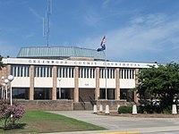 Greenwood County Courthouse, Greenwood, South Carolina.jpg