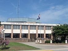 Greenwood County Courthouse, Greenwood, South Carolina.jpg