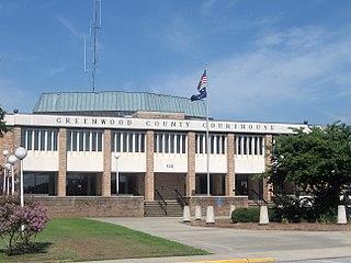 Greenwood, South Carolina City in South Carolina, United States