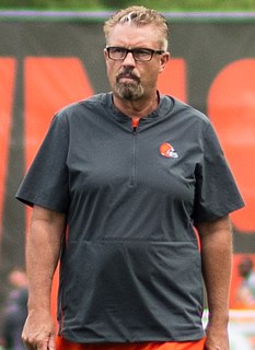 Gregg Williams American football coach