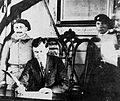 Gregory Zatkovich signing the Declaration of Commons Aims of the Independent Mid-European Nations.jpg