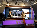 Greta Van Susteren interviews Kamissa Camara 28783332.jpg