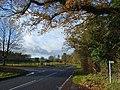 Greys Road, Henley - geograph.org.uk - 1067184.jpg