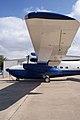 Grumman HU-16D Albatross UnderLWing CFM 7Oct2011 (15325174325).jpg