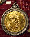 Guillaume dupré, med. di enrico IV e maria de' medici, 1603, oro.JPG