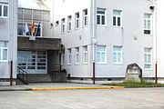Poeta Díaz Castro institute.