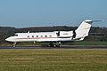 Gulfstream IV-SP 'N30GD' (12180283145).jpg