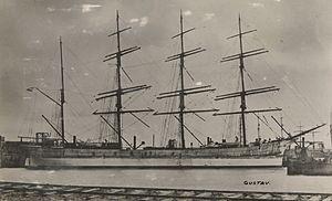 Gustav (ship, 1892) - SLV H99.220-3728.jpg