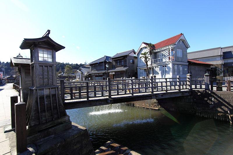 File:Gutter Bridge.jpg