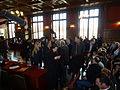Hénin-Beaumont - Élection officielle de Steeve Briois comme maire de la commune le dimanche 30 mars 2014 (016).JPG