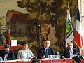 Hénin-Beaumont - Élection officielle de Steeve Briois comme maire de la commune le dimanche 30 mars 2014 (041).JPG