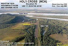 Port lotniczy Holy CrossHoly Cross Airport