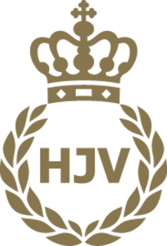 Danish Defence - Coat of Arms of the Home Guard