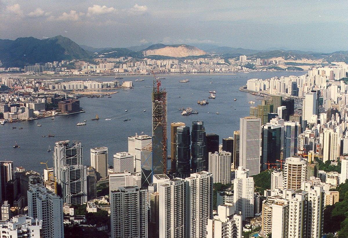 British Hong Kong Wikidata