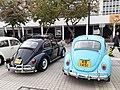 HK 中環 Central 愛丁堡廣場 Edinburgh Place 香港車會嘉年華 Motoring Clubs' Festival outdoor exhibition January 2020 SS4 Volkswagen Beetle VW Bug in Hong Kong.jpg