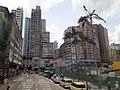 HK 城巴 619 CityBus 遊車河 tour view 觀塘 Kwun Tong 裕民坊 Yue Man Square June 2020 SS2 07.jpg