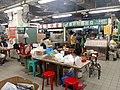 HK 旺角 Mongkok 花園街熟食街市 Fa Yuen Street Cooked Food Market 大牌檔風味 night October 2018 LGM 01.jpg