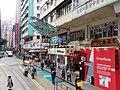 HK 灣仔 Wan Chai Road 莊士敦道 Johnston Road shop signs Smarton 致富集團 CHIEF group Dec 2018 SSG.jpg