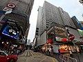 HK CWB 銅鑼灣 Causeway Bay 記利佐治街 Great George Street April 2020 SS2 08.jpg