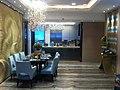 HK ICC Imperial Cullinan showflats 西九龍 瓏璽 房展 示範單位 dinning room hall July-2011 Ip4.jpg