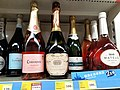 HK ML 半山區 Mid-levels 般咸道 1 Bonham Road 嘉威花園 Cartwright Gardens shop Wellcome Supermarket goods bottled wines August 2020 SS2 03.jpg