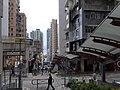 HK SYP 西營盤 Sai Ying Pun 正街 Centre Street 高街 High Street February 2020 SS2 12.jpg