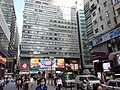 HK TST 尖沙咀 Tsim Sha Tsui 北京道 Peking Road Nathan Road Chung King House August 2020 SS2 03.jpg