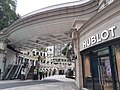 HK TST 尖沙咀 Tsim Sha Tsui 廣東道 Canton Road near 海港城 Harbour City 中心 Centre March 2020 SS2 01.jpg