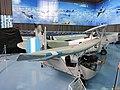 HM.14 Pou du Ciel homebuilt aircraft - Υπερελαφρό μονοθέσιο αεροσκάφος ιδιωτικής κατασκευής (26759051900).jpg