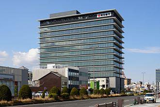 Tsu, Mie - Hyakugo Bank