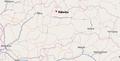 Habovka (okres Tvrdošín) (mapa).png