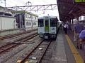 Hachiko Line KiHa 110-222 Takasaki 20080914.jpg