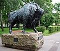 Hajnowka pomnik Zubra ogolny.jpg
