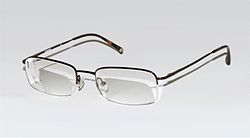 Bioptic Glasses For Low Vision