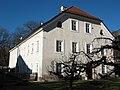Hall in Tirol, Bürgerhaus, Widum.JPG