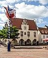 Haltern am See, Altes Rathaus -- 2013 -- 0838.jpg