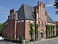 Hamburger Straße 29 - Ehemaliges Amtsgericht (Bad Segeberg).ajb.jpg