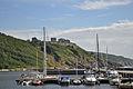 Hammerhavnen, Bornholm (2012-07-10), by Klugschnacker in Wikipedia (3).JPG