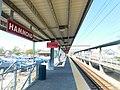 Hammond Station (26580130391).jpg