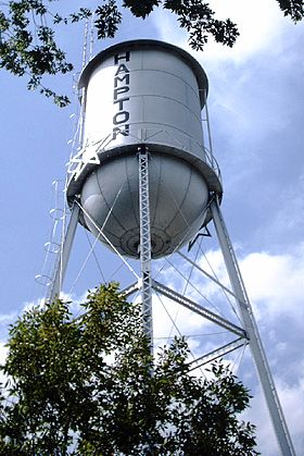 HamptonMNwatertower2006.JPG