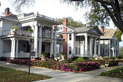 Hampton neighborhood, Columbia, South Carolina